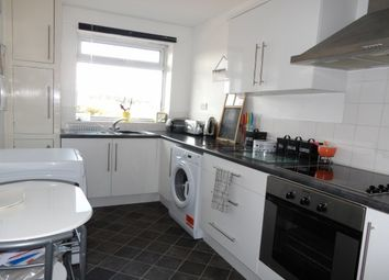 Thumbnail 2 bed flat to rent in Edinburgh Court, Wingerworth, Chesterfield