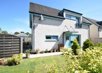 Thumbnail 3 bed detached house for sale in Ballgreen Road, Biggar