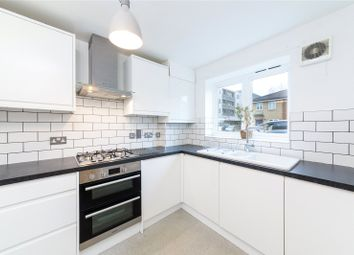 Thumbnail 2 bed terraced house to rent in Gainsborough Street, Hackney Wick, London