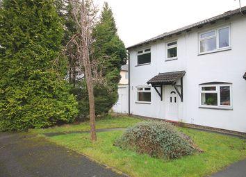 Thumbnail 3 bed end terrace house for sale in Maliston Road, Great Sankey, Warrington
