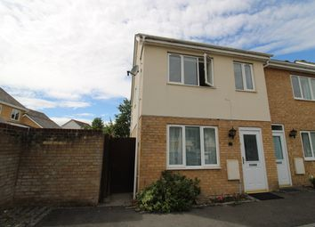 Thumbnail 3 bed end terrace house to rent in Acanthus Court, Whiteley, Fareham
