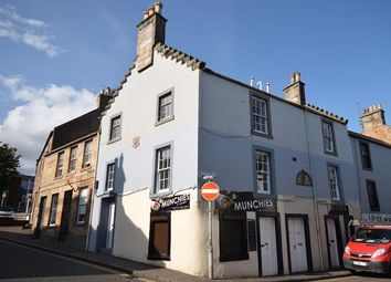 Thumbnail 2 bed flat for sale in Rodger Street, Anstruther