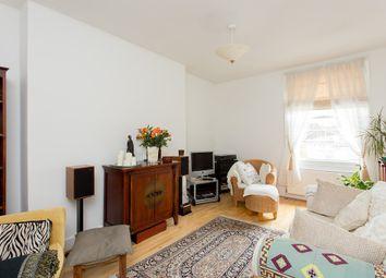 Thumbnail 3 bedroom flat for sale in Horn Lane, London