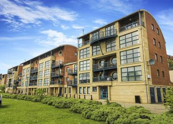 Thumbnail 3 bed flat for sale in Mariners Wharf, Newcastle Quayside, Newcastle Upon Tyne