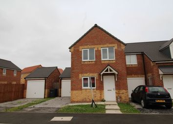 Thumbnail 3 bed semi-detached house to rent in Montrose Crescent, Hebburn