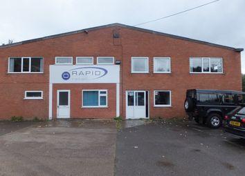 Thumbnail Warehouse to let in Station Yard, Beckford, Tewkesbury