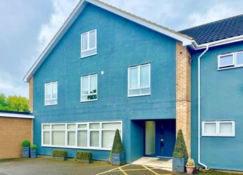 1 bed flat for sale in Grange Drive, Spalding PE11