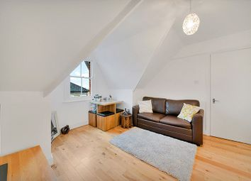 Thumbnail 1 bed property for sale in Quadrant Road, Thornton Heath