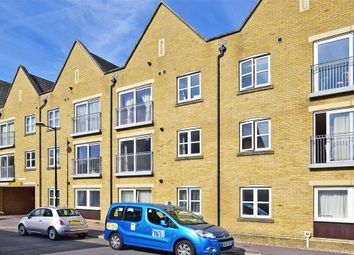 Thumbnail 1 bed flat for sale in Britannia Avenue, Shoreham-By-Sea, West Sussex