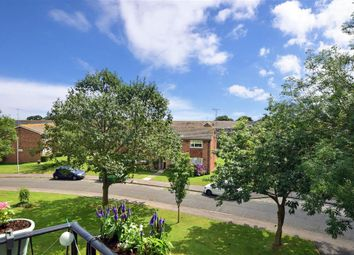 Thumbnail 3 bed flat for sale in Lord Warden Avenue, Deal, Kent