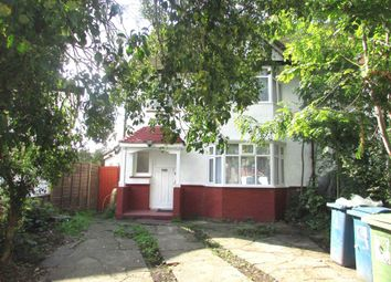 Thumbnail Detached house to rent in Whitchurch Lane, Canons Park, Edgware