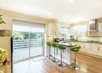 Thumbnail 5 bed terraced house for sale in Boyne Avenue, London
