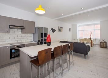 Thumbnail 4 bed terraced house to rent in Kendal Lane, Leeds