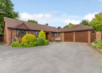 Thumbnail 3 bed bungalow for sale in Keepers Close, Rossington, Doncaster