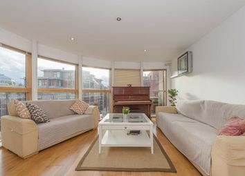 Thumbnail 3 bed flat to rent in Exchange House, 36 Chapter Street, Westminster, London