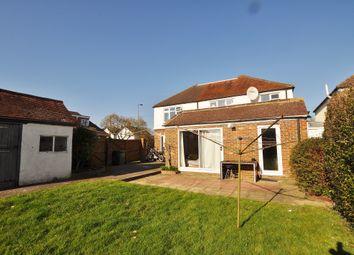 Thumbnail 3 bed flat to rent in Aldershot Road, Guildford