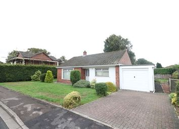 Thumbnail 2 bed bungalow for sale in Greenacres, Wetheral, Carlisle, Cumbria