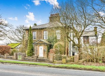 Thumbnail 5 bed detached house for sale in Barrowford Road, Fence, Burnley, Lancashire