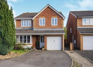 Thumbnail 4 bed detached house for sale in Lower Moor Road, Yate, Bristol, Gloucestershire