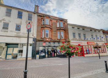 2 bed flat for sale in High Street, Dumfries DG1