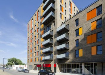 Thumbnail 2 bed flat for sale in Boathouse Apartments, Poplar