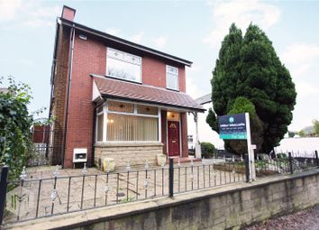 Thumbnail 5 bed detached house for sale in Mosley Common Road, Worsley, Manchester, Greater Manchester