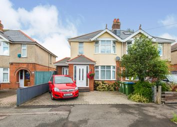 3 bed semi-detached house for sale in Kennedy Road, Southampton SO16