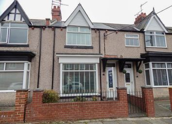 Thumbnail 2 bed terraced house to rent in Whitburn Terrace, East Boldon