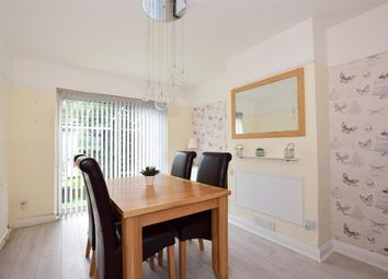 Thumbnail 4 bedroom semi-detached house for sale in The Drive, Northumberland Heath, Kent