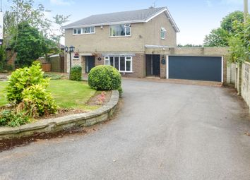 4 bed detached house for sale in Moat Lane, Wickersley, Rotherham S66