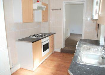 Thumbnail 2 bedroom flat to rent in Woodbine Avenue, Wallsend, Tyne & Wear
