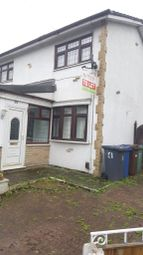 Thumbnail 3 bed semi-detached house to rent in Derwent Avenue, Whitefield, Manchester