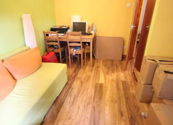 Thumbnail 1 bedroom flat to rent in Barnet Way, Mill Hill