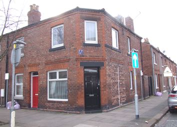 Thumbnail 2 bedroom end terrace house to rent in Linton Street, Carlisle