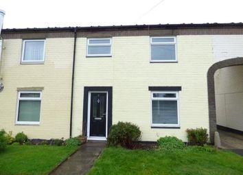 Thumbnail 4 bedroom end terrace house for sale in Fell View, Milton, Brampton