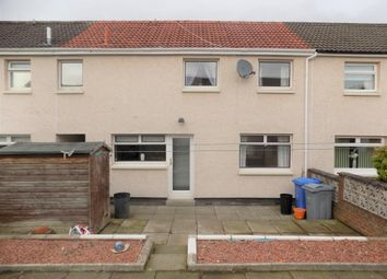 Thumbnail 3 bed terraced house for sale in Glenavon Court, Hamilton