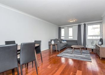 Thumbnail 3 bed flat to rent in Regents Plaza Apartments, Kilburn Priory, Kilburn