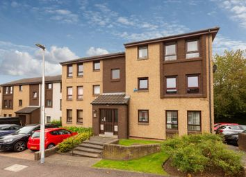 Thumbnail 1 bed flat for sale in 57/7 Orchard Brae Gardens, Edinburgh