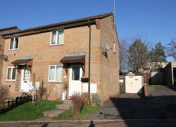 Thumbnail 2 bed end terrace house for sale in Clifford Drive, Heathfield, Newton Abbot