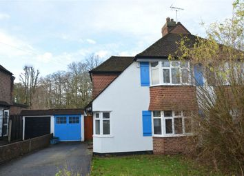 3 bed semi-detached house for sale in Hartland Way, Shirley, Croydon, Surrey CR0