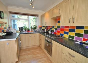 Thumbnail 1 bedroom maisonette for sale in Fleetwood Close, Tadworth