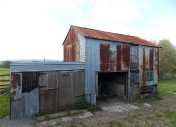 Thumbnail Land for sale in Liftondown, Lifton