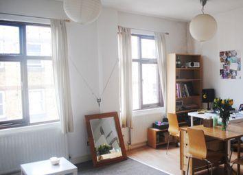 Thumbnail  Studio to rent in Brick Lane, Shoreditch