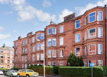 Thumbnail 2 bed flat for sale in Finlay Drive, Dennistoun, Glasgow