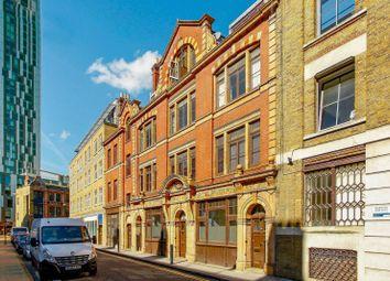 Thumbnail 2 bed flat to rent in Brune Street, Spitalfields