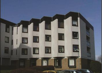Thumbnail 1 bedroom flat to rent in Clyde House, Hamilton