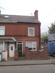 Thumbnail 3 bed end terrace house to rent in Dalestorth Street, Sutton-In-Ashfield