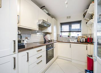 Thumbnail 2 bed flat for sale in Granville Road, Turnpike Lane