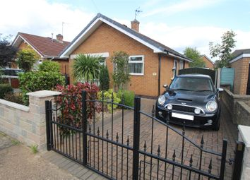 Thumbnail 2 bed detached bungalow for sale in Brunswick Drive, Stapleford, Nottingham