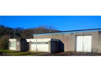 Thumbnail Warehouse to let in Unit 3, Hadfield Court, Hadfield Road, Cardiff, Glamorgan, Wales